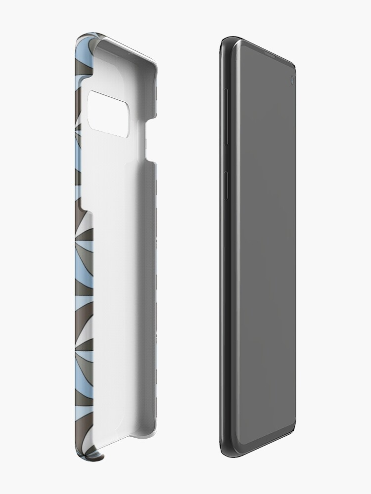 Alternate view of Spaceship Earth Case & Skin for Samsung Galaxy