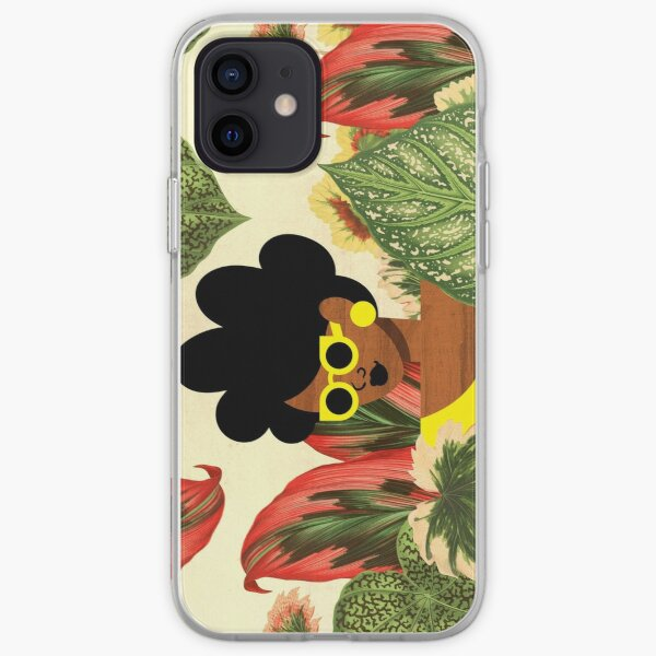 Bayou Girl II iPhone Soft Case