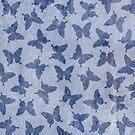 Butterfly Pattern by YingDude