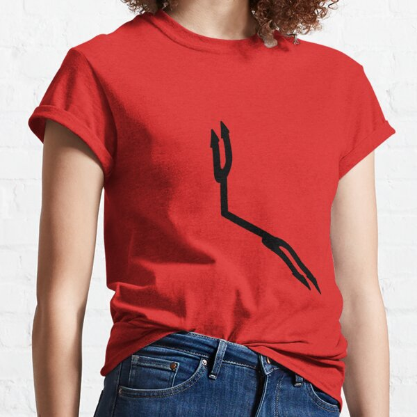 Shadows for the Deaf Classic T-Shirt