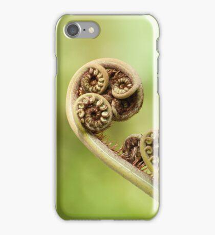 Spirals iphone cover iPhone Case/Skin
