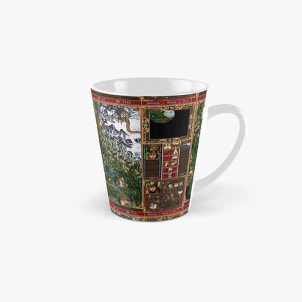 Heroes of Might & Magic III Tall Mug
