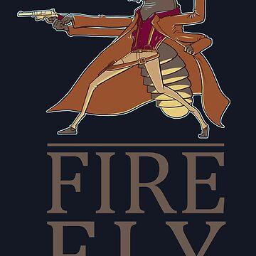 Firefly by Mephistoau