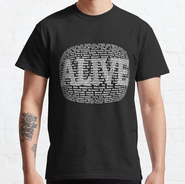 Vivant T-shirt classique