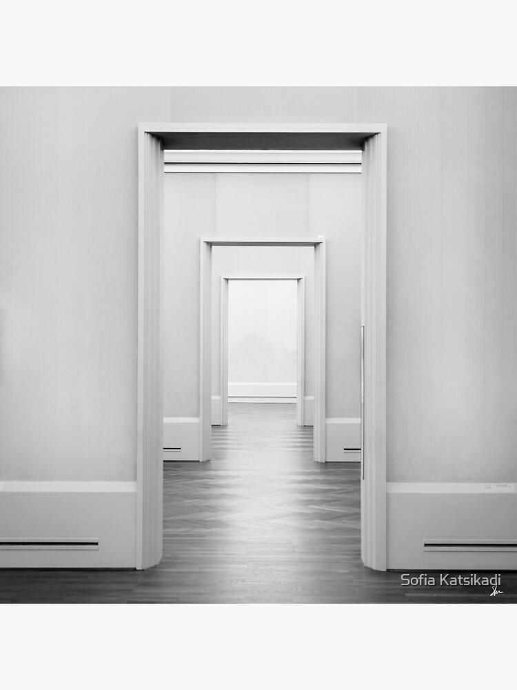 Doors Minimal by Sofiakat