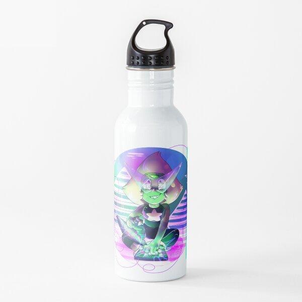 Steven Universe Peridot- Launchpad Water Bottle
