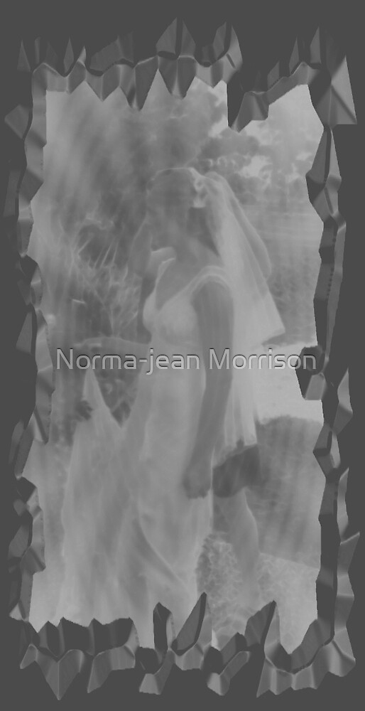 Happy the Bride by Norma-jean Morrison