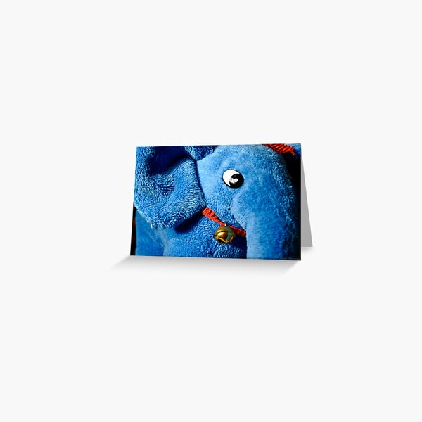 ElePHPant Greeting Card