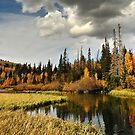 Silver Lake, Utah by Ryan Houston