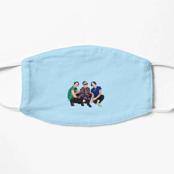 Waterparks Boys :) Flat Mask