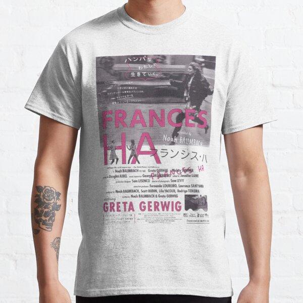 Frances Ha Classic T-Shirt