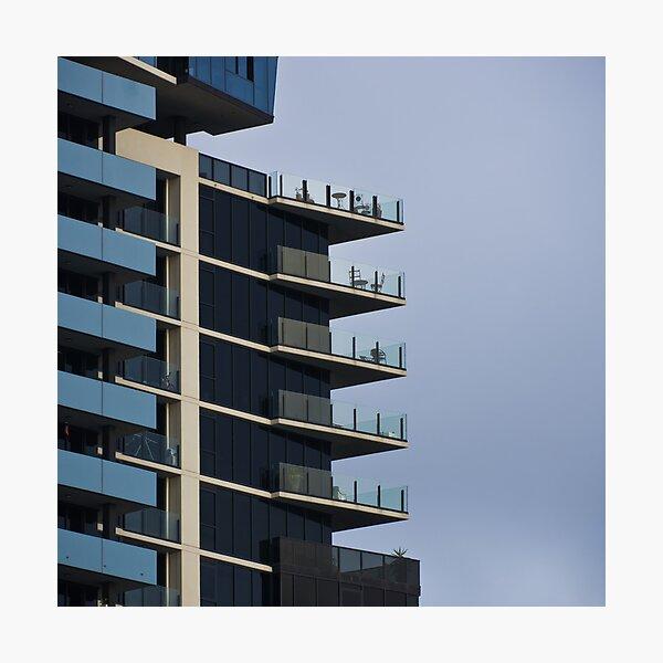 Sky Cribs 2 - Life Style Photographic Print