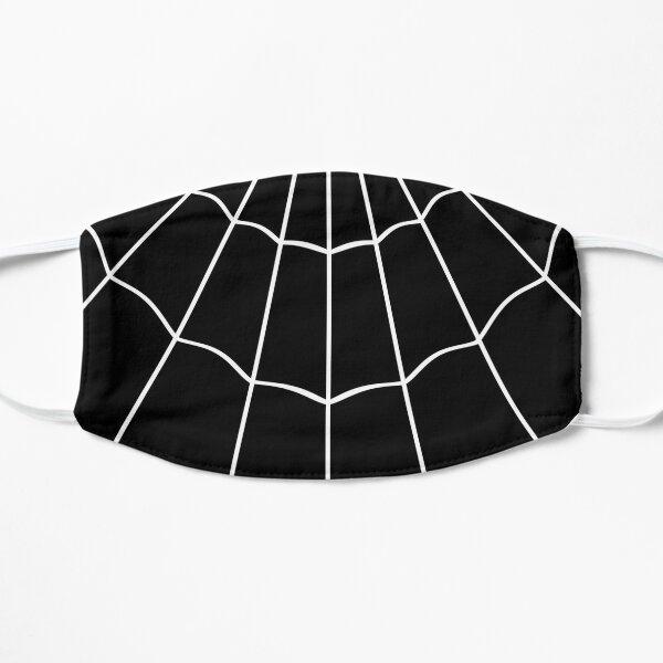 Spider Web - Black Mask