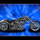 Cool Custom by Keith Hawley