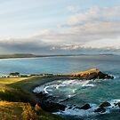 Cresent Head by Dave  Gosling Photography