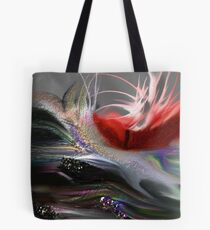 Peinture Tote Bag