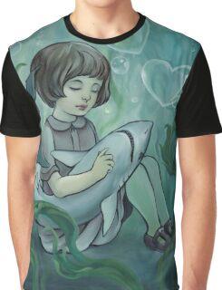 Underwater Dreaming  Graphic T-Shirt