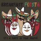 Breakfast Fiesta  by Ameda