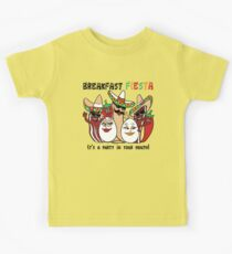 Breakfast Fiesta  Kids Clothes