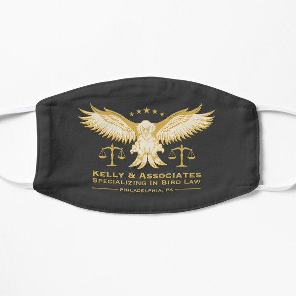 Philadelphia Bird Law Mask