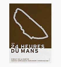 Legendary Races - 1923 24 Heures du Mans Photographic Print