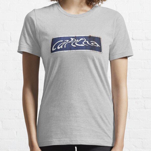 Captcha Essential T-Shirt