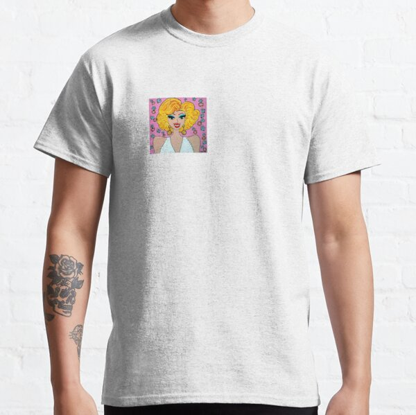 Marilyn Classic T-Shirt