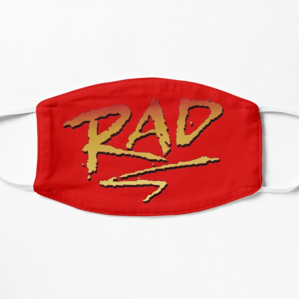 Rad Logo Mask