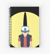 Dreamscape. Spiral Notebook