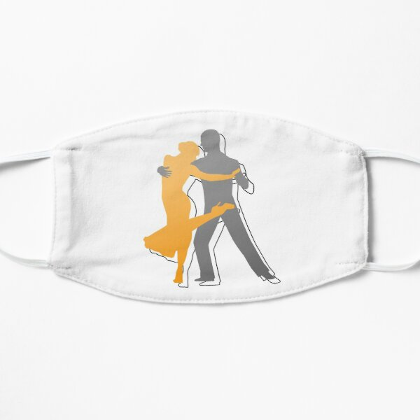 Tango Argentino Maske