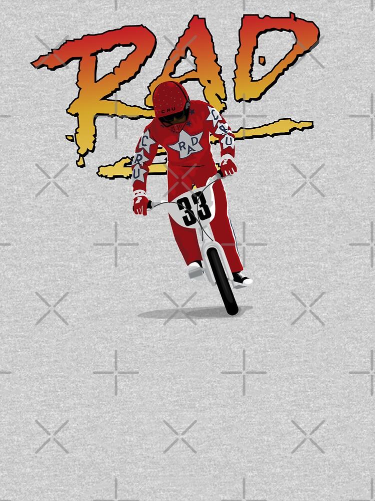 Cru Jones Rad by mark5four0