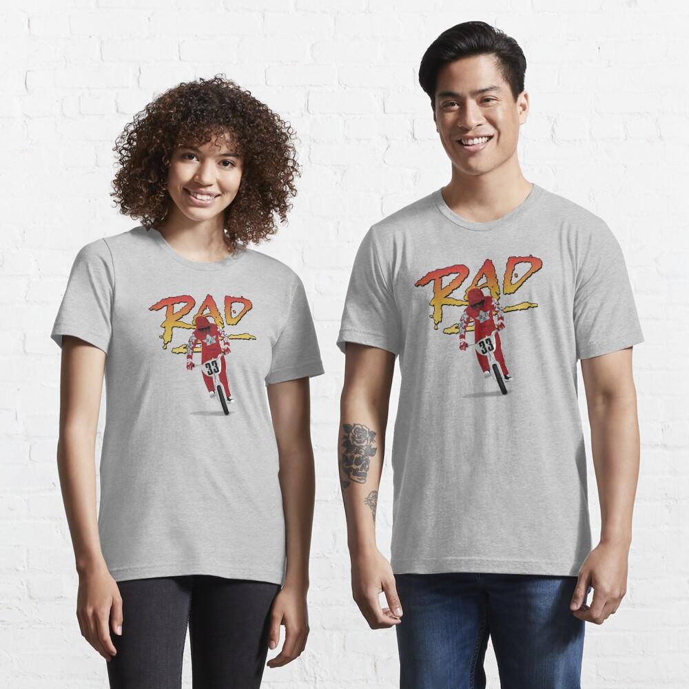 Cru Jones Rad Essential T-Shirt