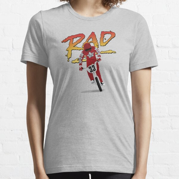 Cru Jones Rad Essential T-Shirt