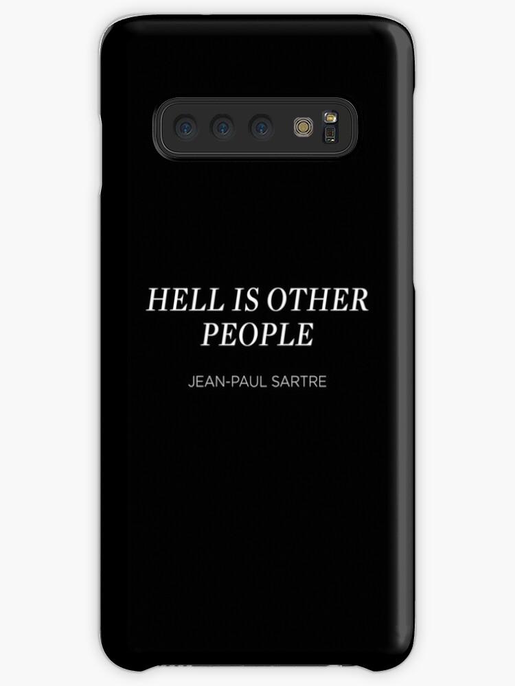 Die Hölle sind andere Leute von Darkvice