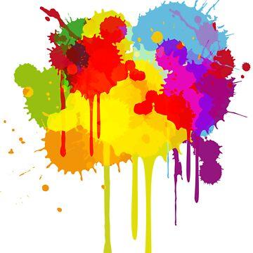 colour splash by iglu