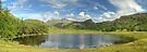 The Colours Of Blea Tarn...August by Jamie  Green