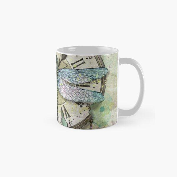 Time Flies Classic Mug