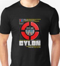 Cylon Says T-Shirt