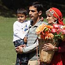 The Himachal family. by debjyotinayak