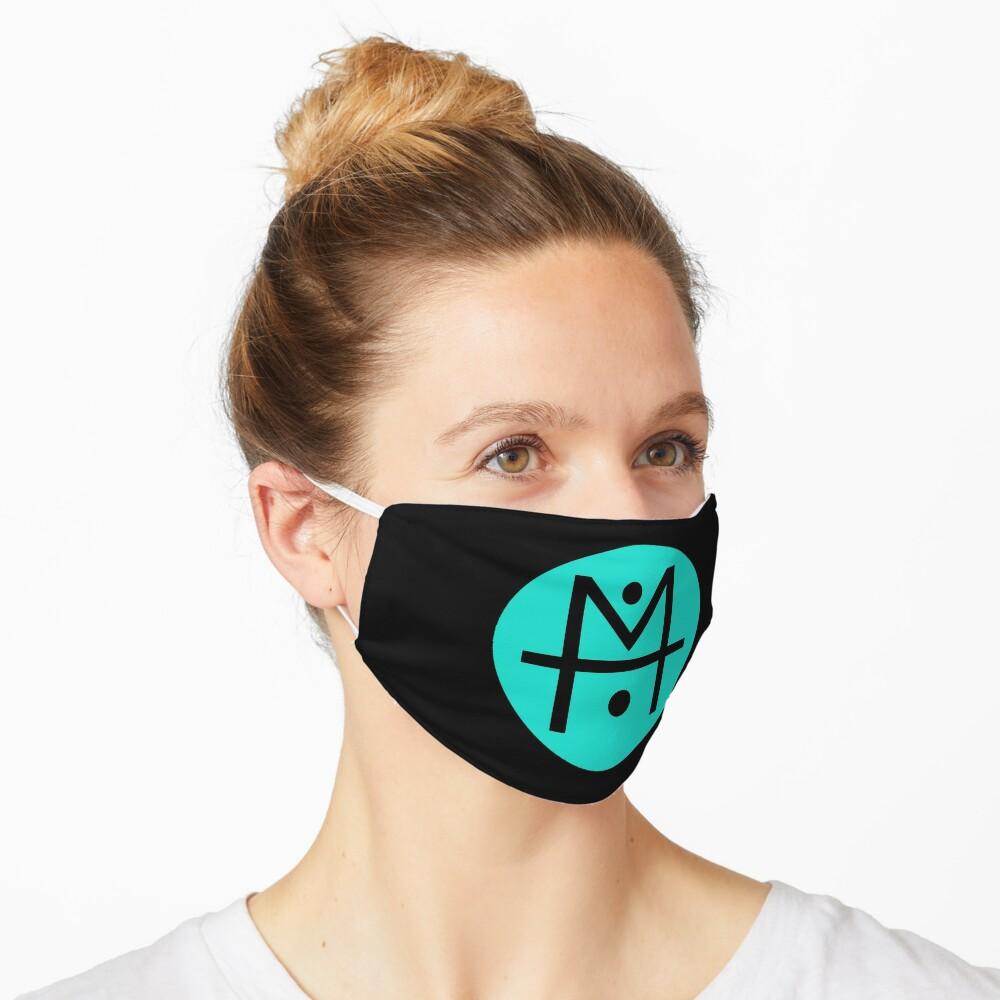 Scykosiz - LOGO Mask