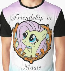 Friendship is magic Graphic T-Shirt