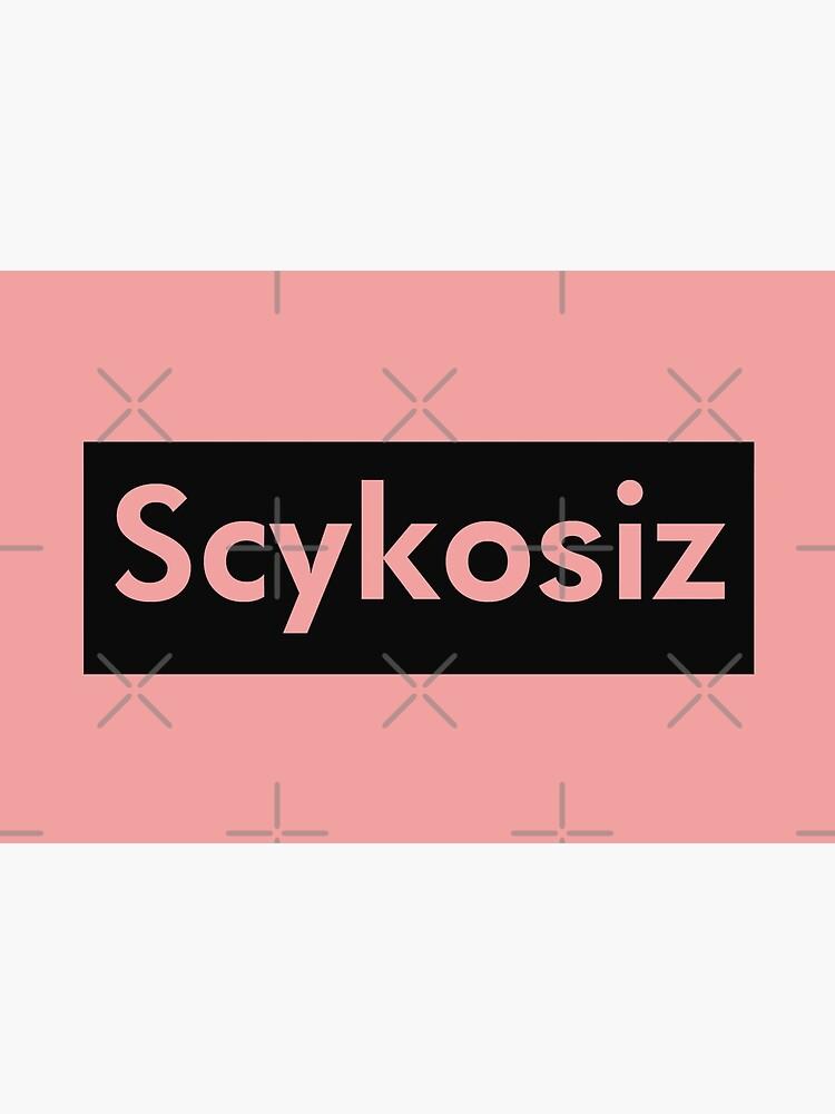 Scykosiz - SCYKOSIZ by Scykosiz