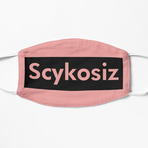 Scykosiz - SCYKOSIZ Mask