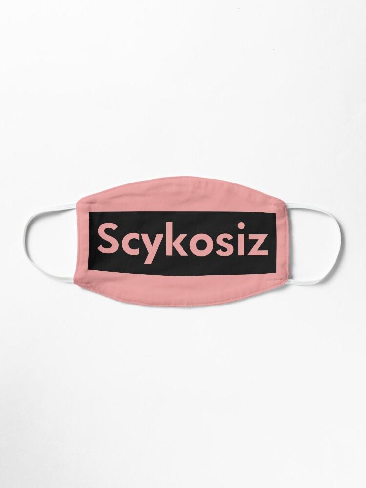 Alternate view of Scykosiz - SCYKOSIZ Mask
