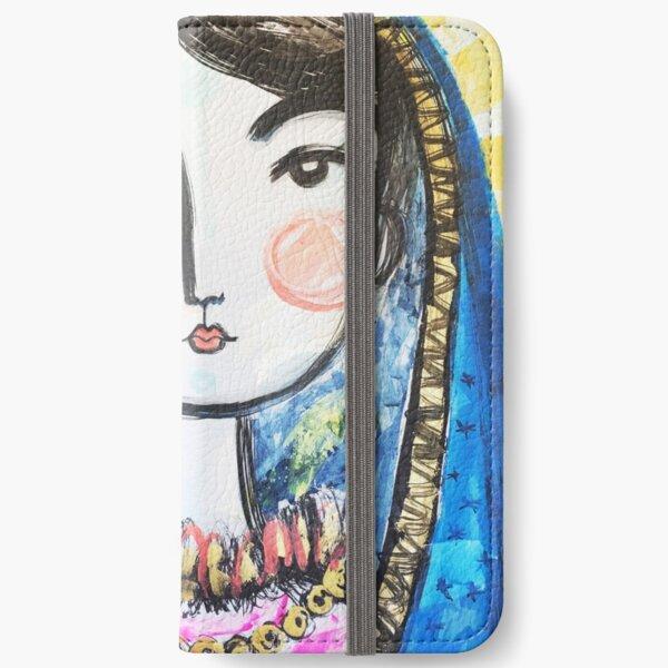 Bendice iPhone Wallet