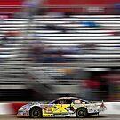Driver X by racefan24