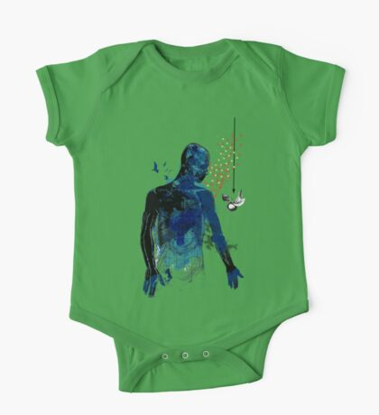 love and gravity version 34217 Kids Clothes