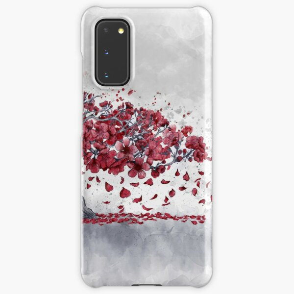 Cherry blossom - Sakura Samsung Galaxy Snap Case