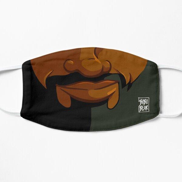 CHUCK LIKES BASKET TOPS Flat Mask