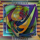 Swirl by IrisGelbart